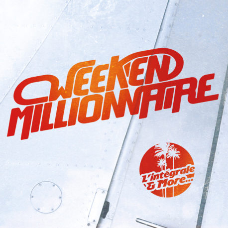 Week End Millionnaire – Album