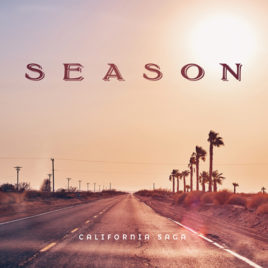 California Saga – Album