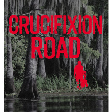 Crucifixion road – Livre