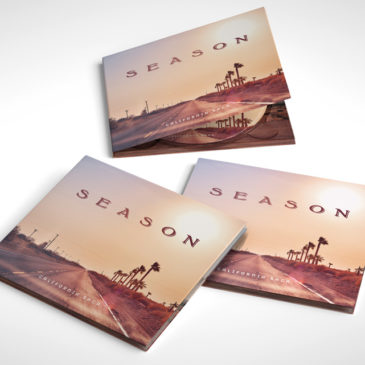 CD du groupe Season